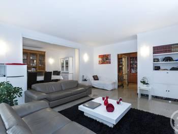 Appartement 4 pièces 117 m2