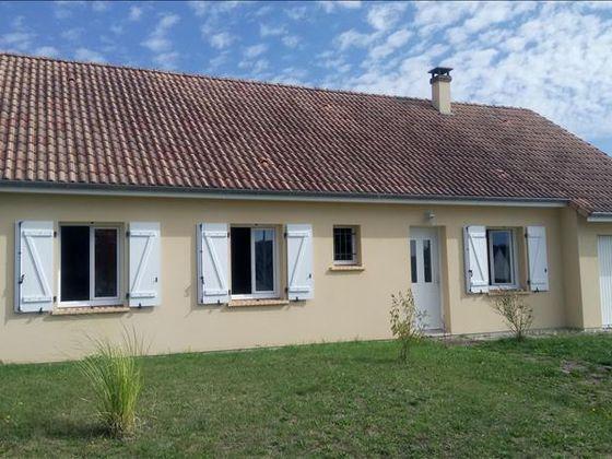 vente Maison 5 pièces 103 m2 Vierzon