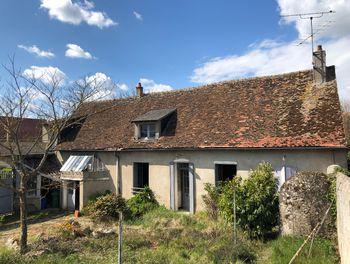 maison à Saint-Dyé-sur-Loire (41)