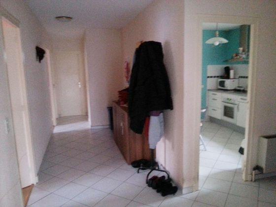 Location maison 4 pièces 95 m2