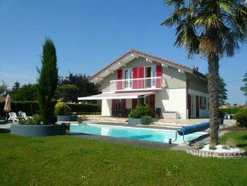 Villa 6 pièces 162,66 m2