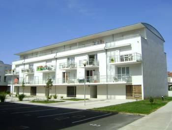 Appartement 2 pièces 41,76 m2