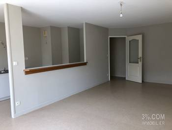 Appartement 3 pièces 75,9 m2