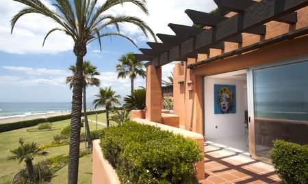 Appartement De Luxe Avec Terrasse Andalousie A Vendre Page 2