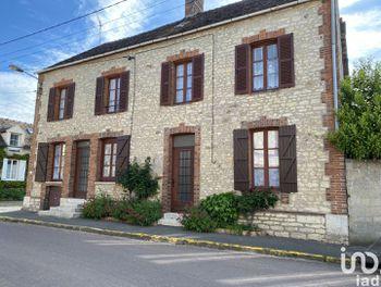 maison à Villebéon (77)