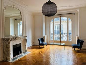 Appartement meublé 5 pièces 134 m2