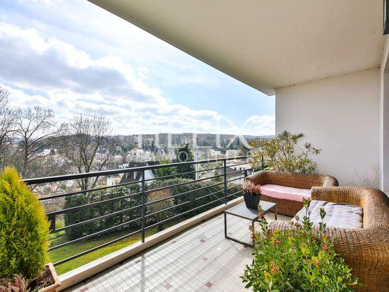 vente Appartement 7 pièces 153 m2 Marly-le-Roi