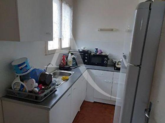 Vente studio 33,03 m2