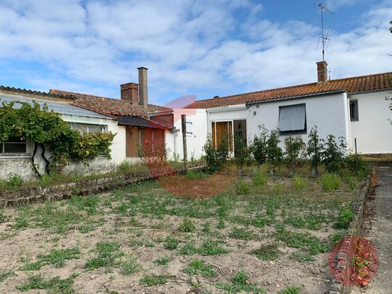 Vente maison 4 pièces 92,68 m2