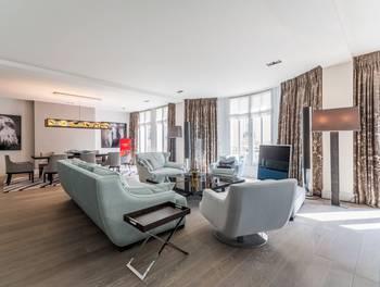 Appartement 4 pièces 192 m2