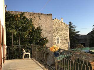 Maison Saint-Thibéry