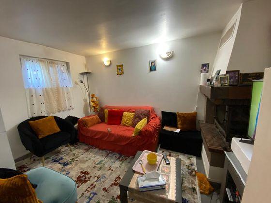 Vente maison 5 pièces 91 m2