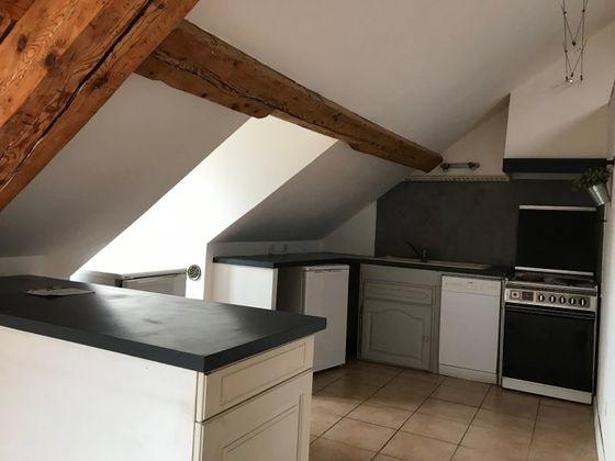 vente Appartement 2 pièces 37 m2 Grenoble