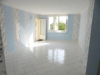 Appartement 4 pièces 80,59 m2