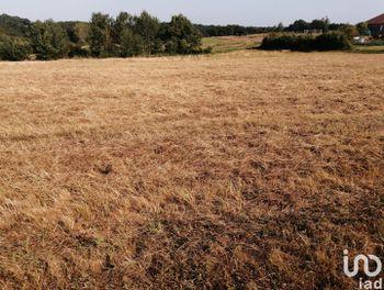 terrain à Loussous-Débat (32)
