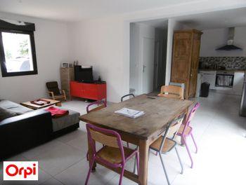 maison à Beaurepaire (38)