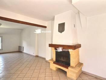 Appartement 2 pièces 54,77 m2