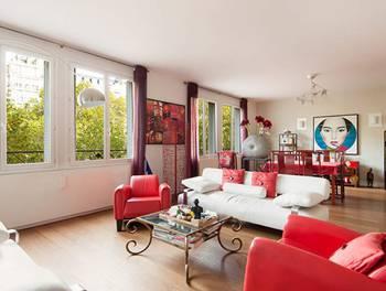 Appartement 6 pièces 165,4 m2