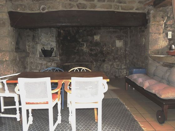 Vente maison 12 pièces 253 m2