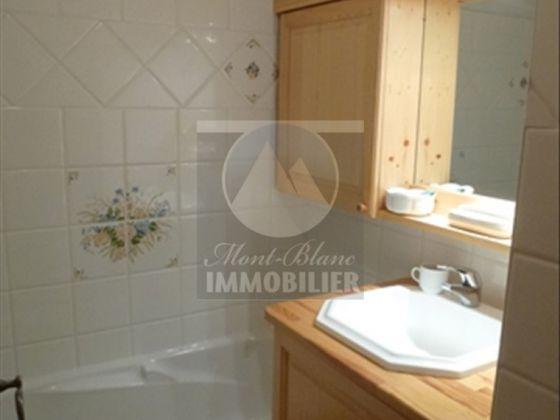 Vente appartement 3 pièces 35,67 m2