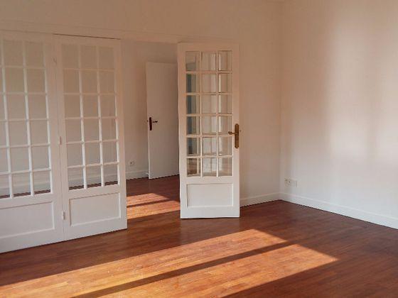 Location appartement 3 pièces 94,14 m2