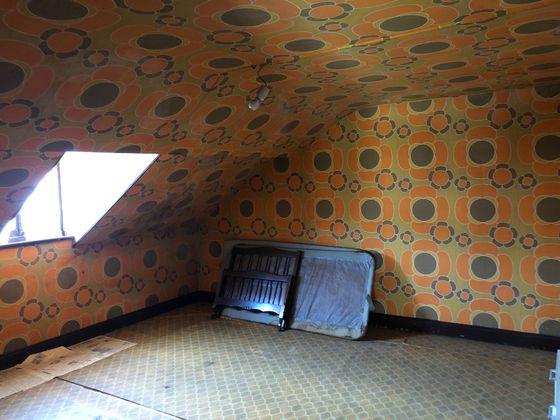 Vente viager 3 pièces 95 m2