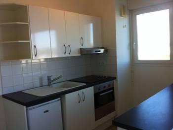 Appartement 2 pièces 45,46 m2
