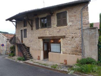 maison à Aigueperse (69)