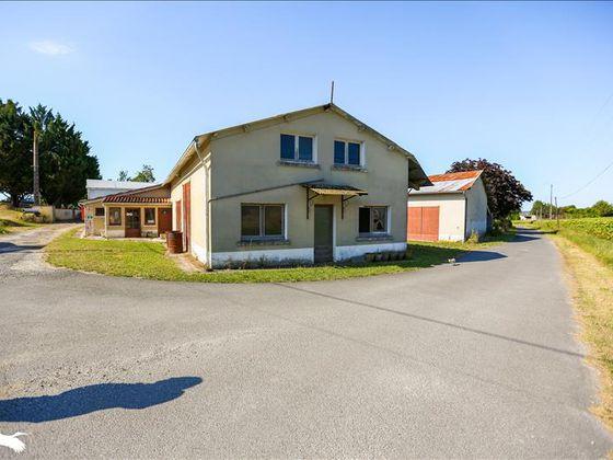 Vente maison 11 pièces 287 m2