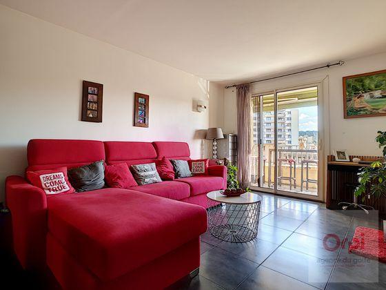 Vente appartement 3 pièces 75,66 m2