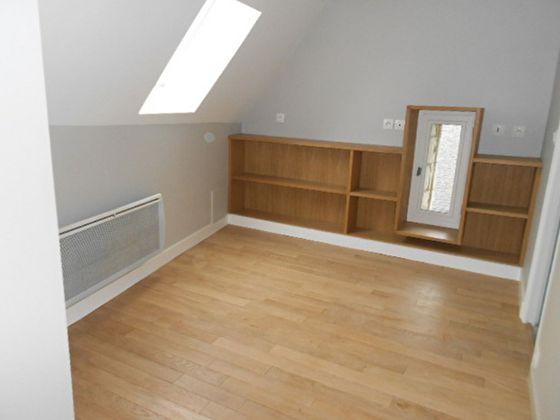 Location appartement 2 pièces 20,66 m2