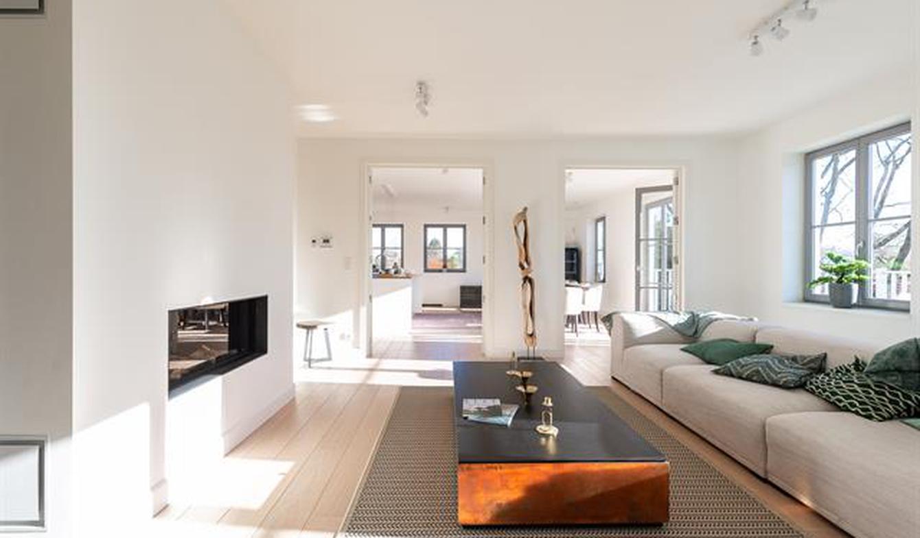 Appartement avec terrasse Brabant Wallon