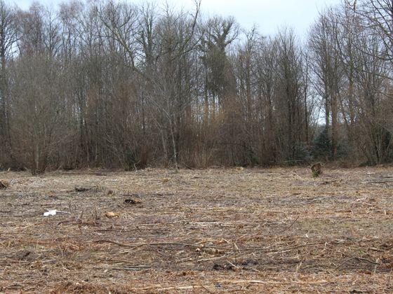 Vente terrain 3710 m2
