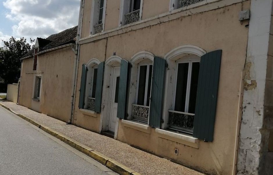 Vente maison 4 pièces 113 m² à Berd'huis (61340), 142 000 €