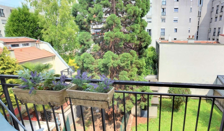 Appartement Saint-mande