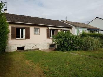 Maison 5 pièces 80,72 m2