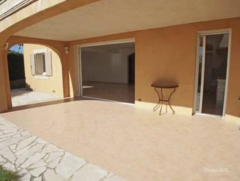 Villa 4 pièces 124,87 m2