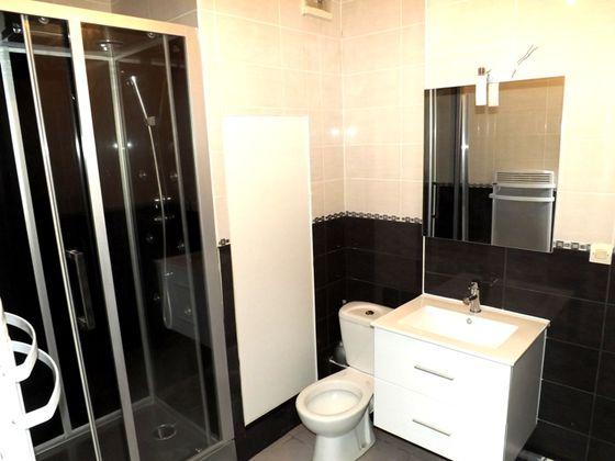 Location appartement 4 pièces 102 m2