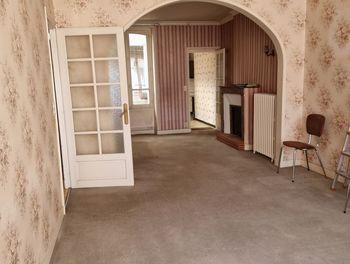 maison à Aveze (72)