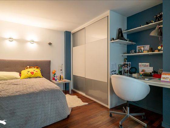 Vente appartement 4 pièces 147 m2