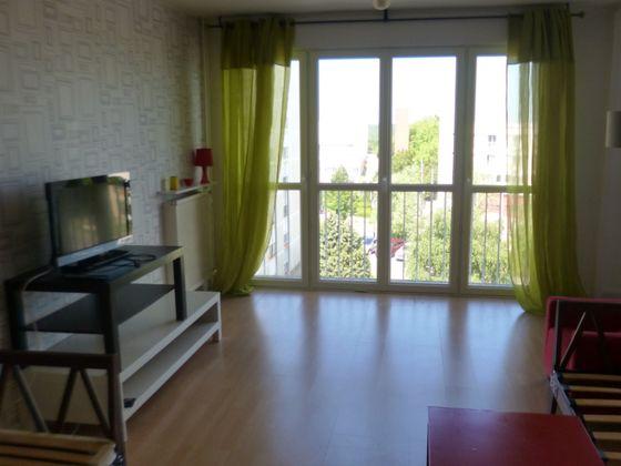 Vente studio 36,86 m2