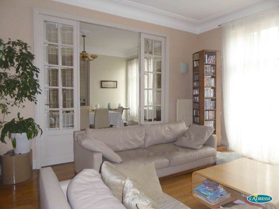Vente appartement 6 pièces 145,27 m2