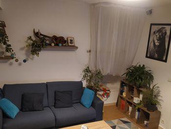 appartement à Gilette (06)
