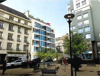 Appartement 5 pièces 120,5 m2