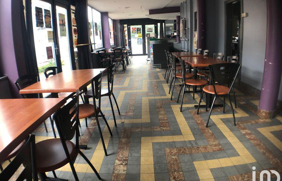 Vente locaux professionnels  160 m² à Saint-die-des-vosges (88100), 48 000 €