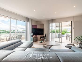 Appartement 5 pièces 240 m2