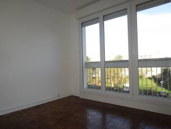 Appartement 3 pièces 58,34 m2