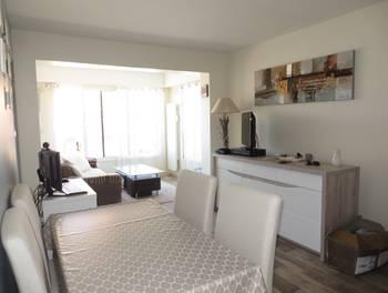 Appartement 2 pièces 40,12 m2