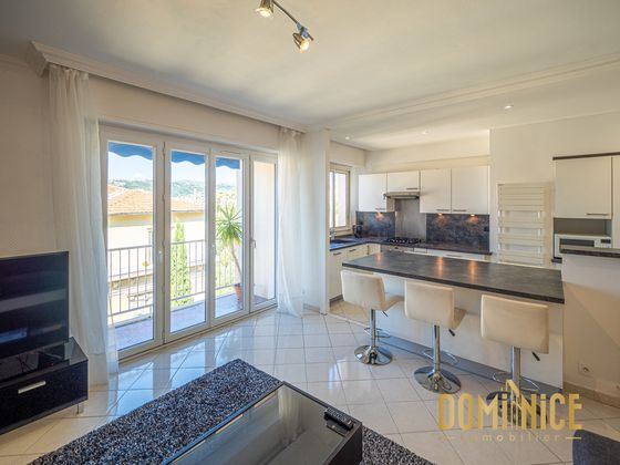 Vente appartement 3 pièces 72,61 m2