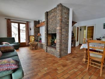 Maison 7 pièces 185,14 m2